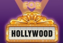 HOORAY for HOLLYWOOD! / by Dawn Townsend
