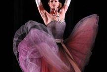 Dance & Movement / by stellarorbit ❀