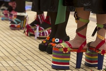 Shoe Shopping / by Dawn Townsend