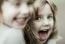 laughter & tears / by stellarorbit ❀