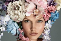 Editorial ~ Campaigns ~ Advertisements / by stellarorbit ❀
