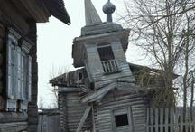 Abandoned / by stellarorbit ❀