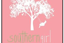 "Southern Belle <3 / ""Glossy lips, curvy hips, sassy, classy, and sweet southern gals are hard to beat."" <3 / by Kathryn Sullivan"