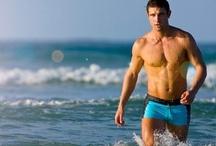 Men's Beach Wear / Our favorite men's beach wear for tropical island living. http://www.annamariaislandhomerental.com https://www.facebook.com/AnnaMariaIslandBeachLife Twitter: https://twitter.com/AMIHomeRental / by Anna Maria Island Beach Life