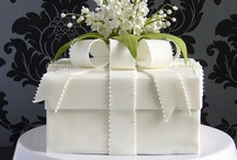 Cakes: a sensory experience / by stellarorbit ❀
