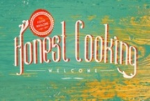 All About Food / by Honest Cooking
