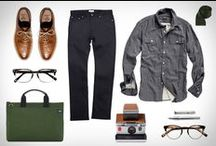 The Style Guide / by Stan Wilson Jr