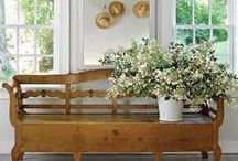 Attractive Furniture / by Kathy Tapley