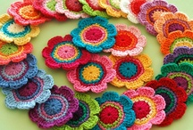 CROCHET / by Didal Web