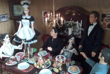 My Dolls / by Queenie Baxter