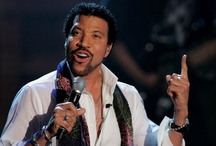 I Have a Crush on Lionel Richie / The one and only Lionel Richie...it would be the greatest thing in life to write a song with him. / by Queenie Baxter
