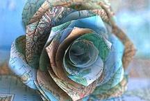 Maps / by Queenie Baxter