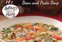 Soups & Stews / by Kathy Tapley