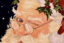 Joyeaux Noel / by Queenie Baxter