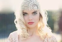 The Roaring Twenties / by Altar Bridal