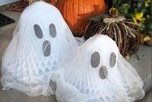 Halloween / by Kathy Tapley