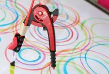 Kid - crafts, activities, science / by Carla Ramirez