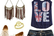 To wear list / by Shannon