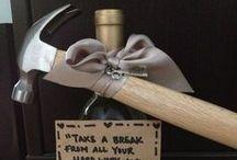 Creative Gift Ideas / by Emily Kerr