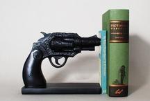 Books and Stuff / by Kristen Larsen