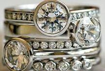 Fashion:  Jewelry... / by Erin Nicole Glatter-Fenlon
