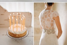 Wedding Ideas / by Renatta Mecozzi