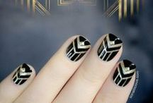 Nails / by K. Mitchell