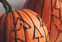 Pumpkins / by Robin Drake