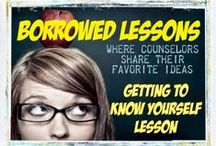 Guidance-y lessons / by Katy Read
