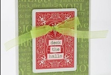 Christmas Cards / by Sarah Riester