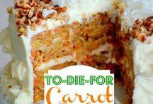 Baking and Other Sweet Treats / by Heart-Felt Primitives - Susan Bonczyk