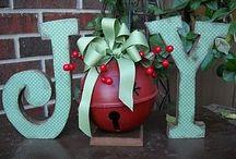 Christmas ideas.... / by Beth Anne