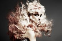 Hair / Inspiration  / by tori s.