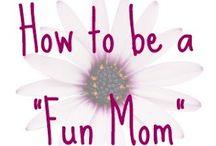 Mom, Mommy, Mama, Ma / by Beth Anne