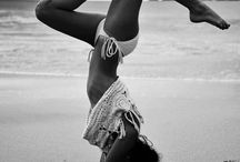 Yoga & spirit / by @ Swedish Beauty Factory