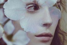 Dreamy inspiration / by @ Swedish Beauty Factory