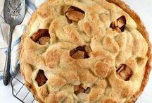 Pie / by Jamie Schler
