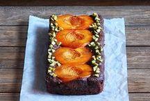 Stone Fruit Desserts / by Jamie Schler