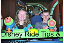 Travel - DISNEY WORLD Vacation REVIEWS / Disney World-Favorite things to do.  / by Recipes For Our Daily Bread