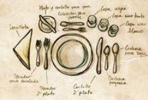 Todo para la cocina de tu hogar / by INFORME INMOBILIARIO