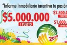 #lapolladeinformeinmobiliario / by INFORME INMOBILIARIO