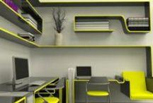 La oficina que sueñas / Oficinas / by INFORME INMOBILIARIO
