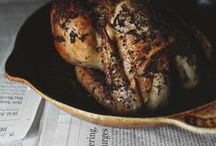 SCD Cookbook // mains / by Sarah Dobson