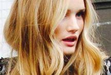 SCD Hair / by Sarah Dobson