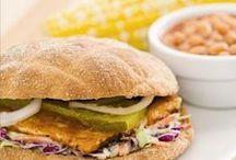 Vegan Sandwiches / by Earth Balance