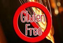 Gluten Free Vegan / by Earth Balance