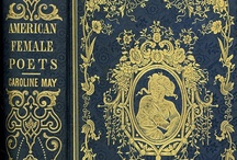 Beautiful Book Covers / by University of Maryland Special Collections