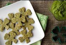 Vegan St. Patricks Day / by Earth Balance