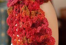 crochet / by Sharon Gowryluk