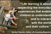 Earthschool, Holistic Education, Unschooling, Homeschooling, Self Directed Learning, Wisdom Journey / These are all ideas and inspiration for our adventure and journey towards gaining and nurturing knowledge and creativity, as well as embracing a path for our children and family to become life-long learners in this amazing world we call home. / by Wendy House